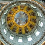 Dome Church, Dome, Mansart, Napoleon's Tomb
