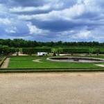 Grand Trianon, Formal Gardens, Versailles, Paris