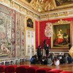 Versailles Chateau, Paris