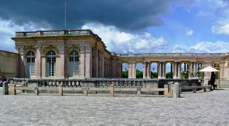 Versailles, Grand Trianon, Paris