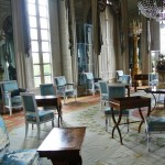 Grand Trianon, Versailles, Hall of Mirrors, Paris