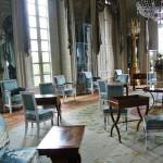 Grand Trianon, Versailles, Hall of Mirrors, Paris