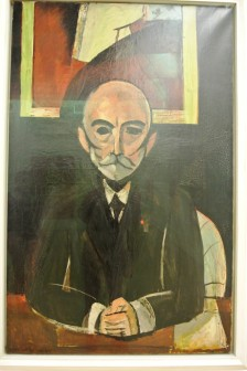 Pompidou Matisse Pellerin