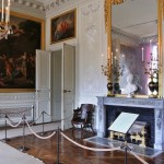 Petite Trianon, Grand Dining Salon, Versailles, Paris