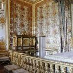 Versailles Chateau, Queen's Bedroom, Paris