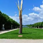 Versailles Gardens, Bronze sculpture, Paris