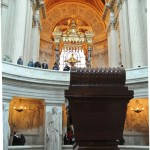 Napoleon's Tomb, Altar, Dome Church