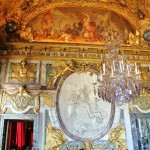 Versailles Chateau, Violin Room Paris