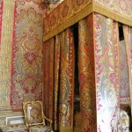 Versailles Chateau Bedroom