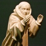 Mourner for John of Burgundy, Cluny, Paris
