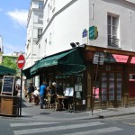 Cafe St.Germain des Pres